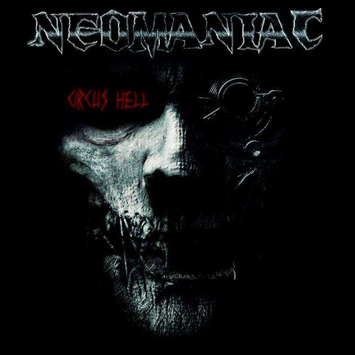 NEOMANIAC Tour Dates