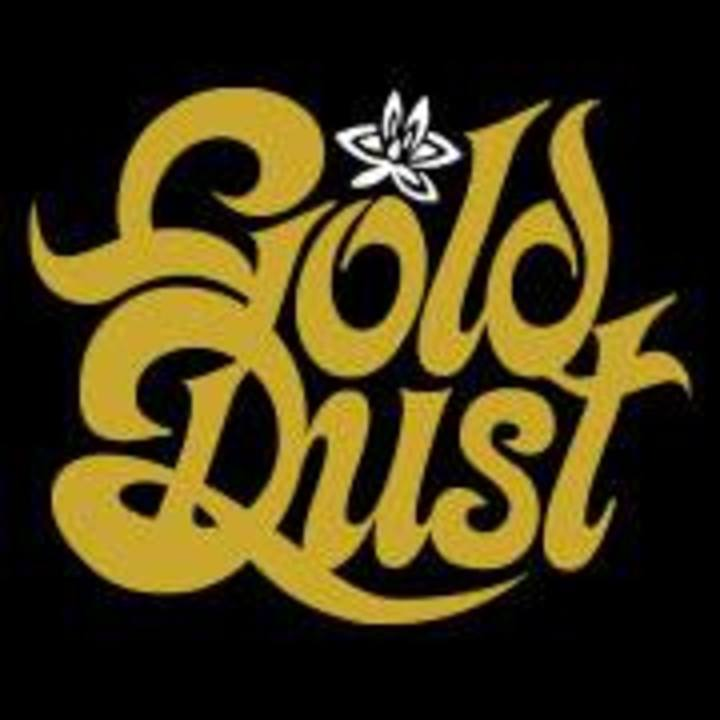 Gold Dust Tour Dates