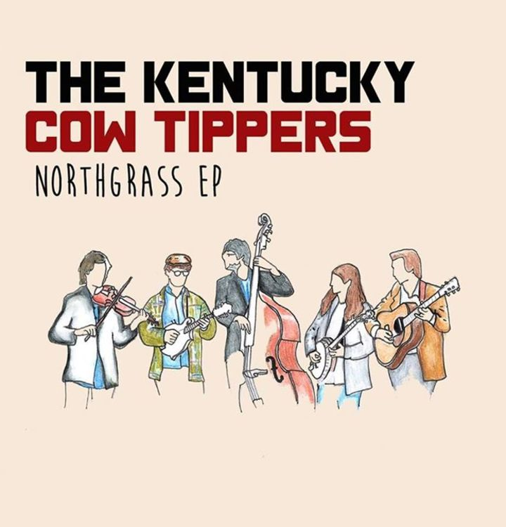 The Kentucky Cow Tippers Tour Dates