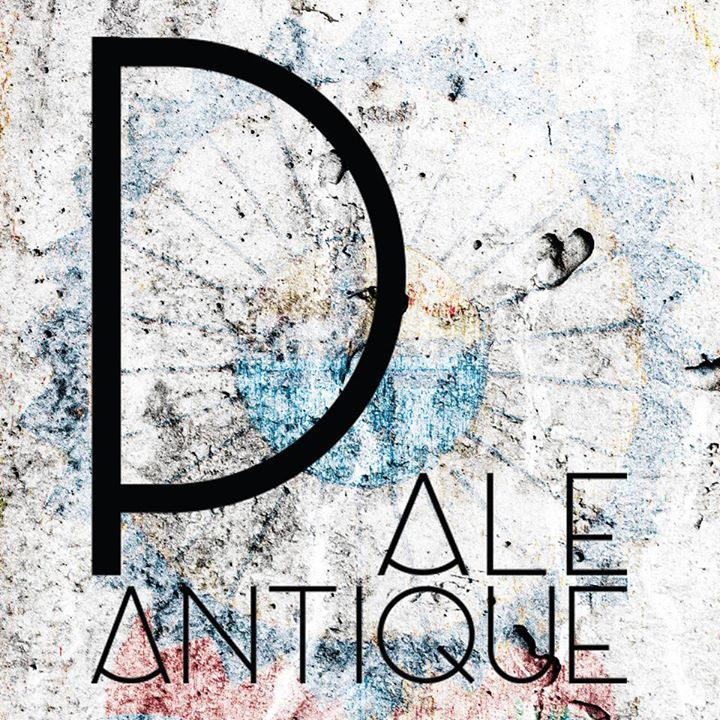 Pale Antique Tour Dates