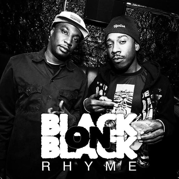 The Real Black on Black Rhyme Tour Dates