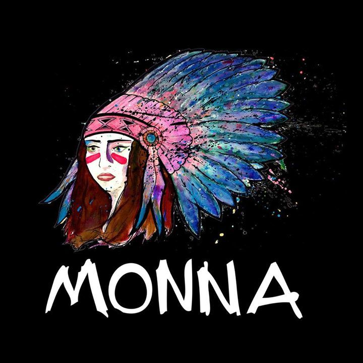 Monna Tour Dates