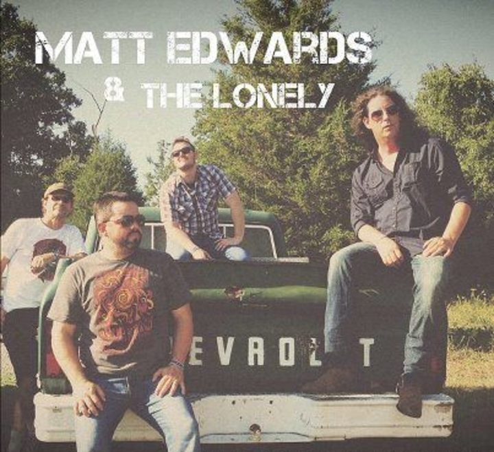 Matt Edwards & The Lonely Tour Dates