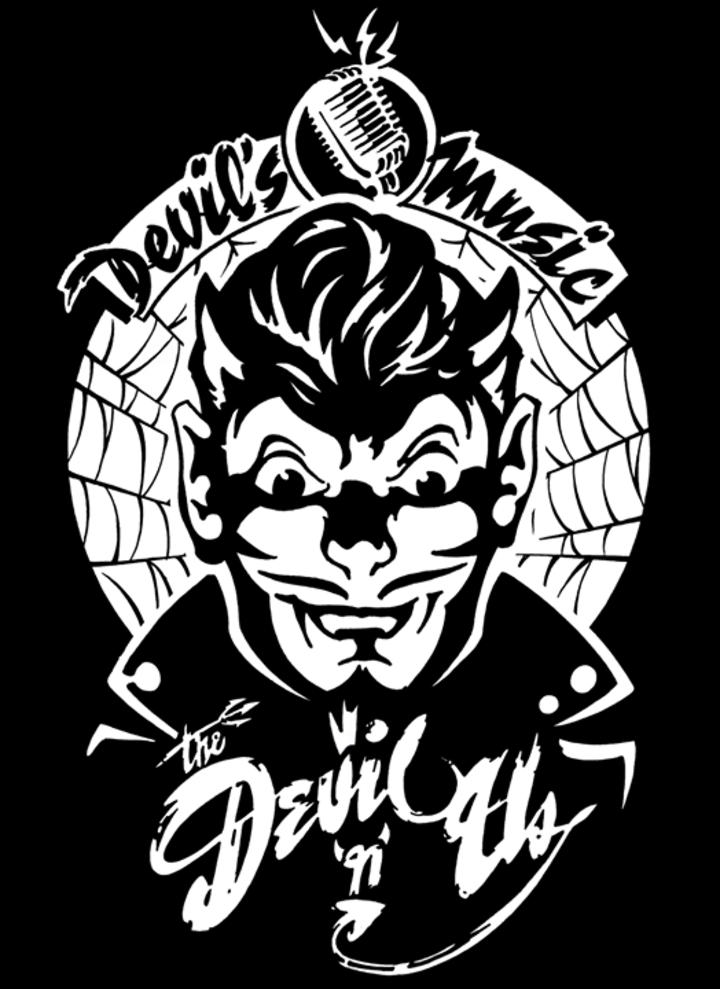 The Devil 'n' Us Tour Dates