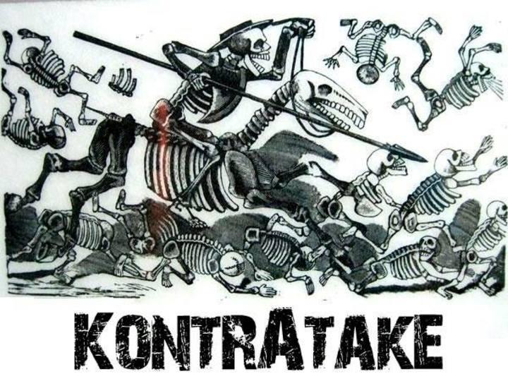 KontrAtake Punk HxCx Tour Dates