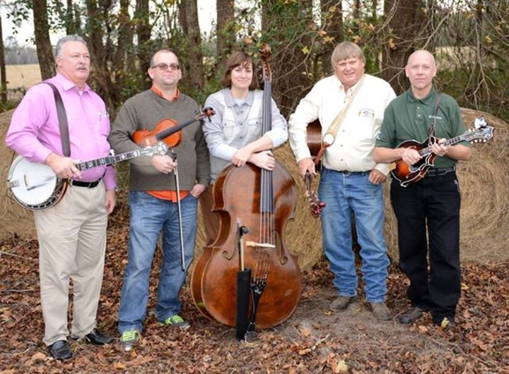 Flatland Express Bluegrass Band Tour Dates