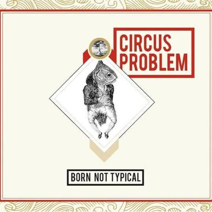 Circus Problem Tour Dates