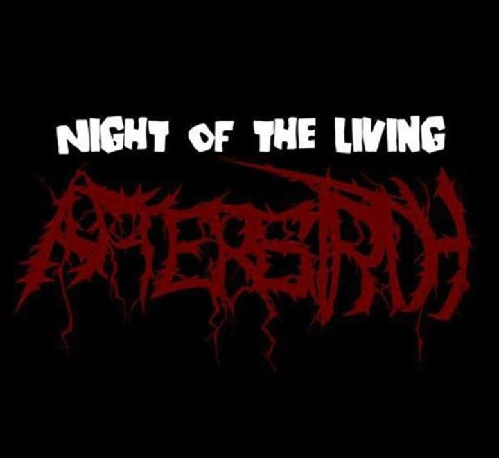 Night Of The Living Afterbirth Tour Dates