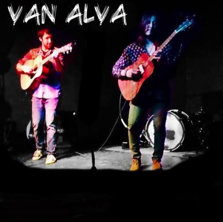 Van Alva Tour Dates