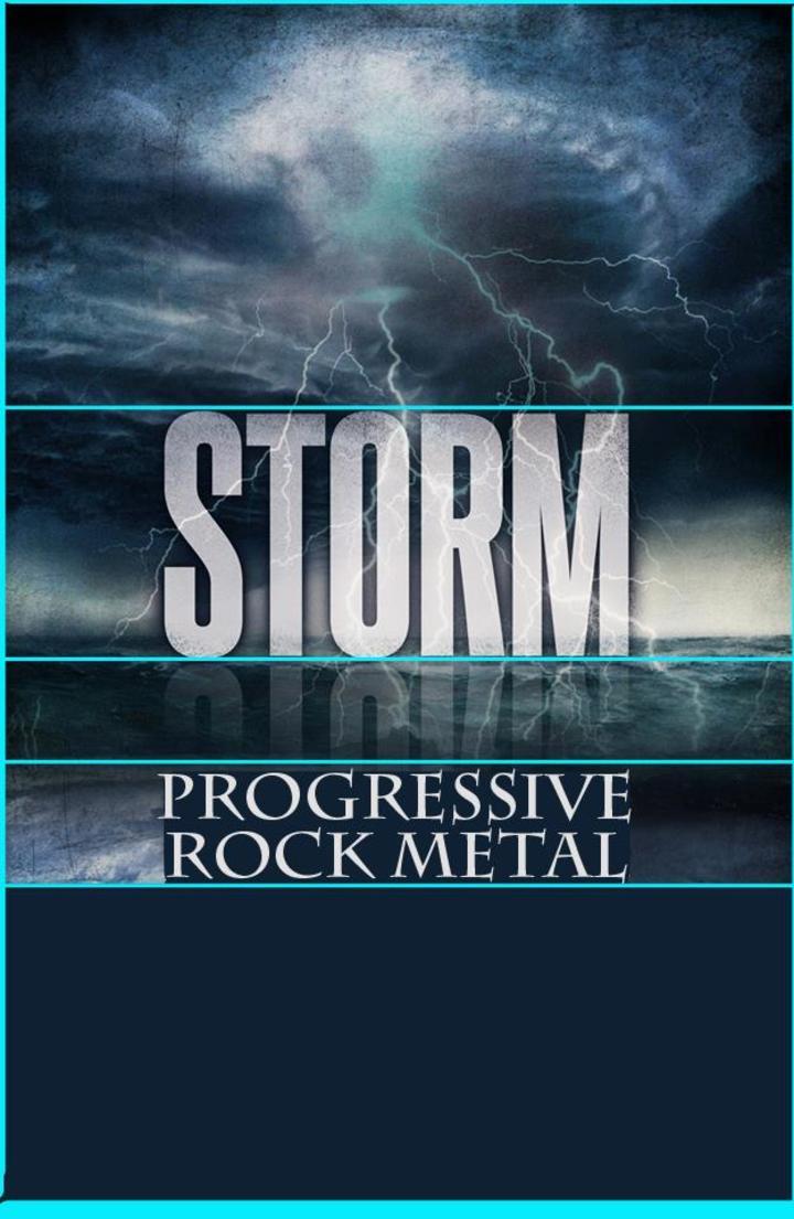 Storm progressive,rock,metal Tour Dates