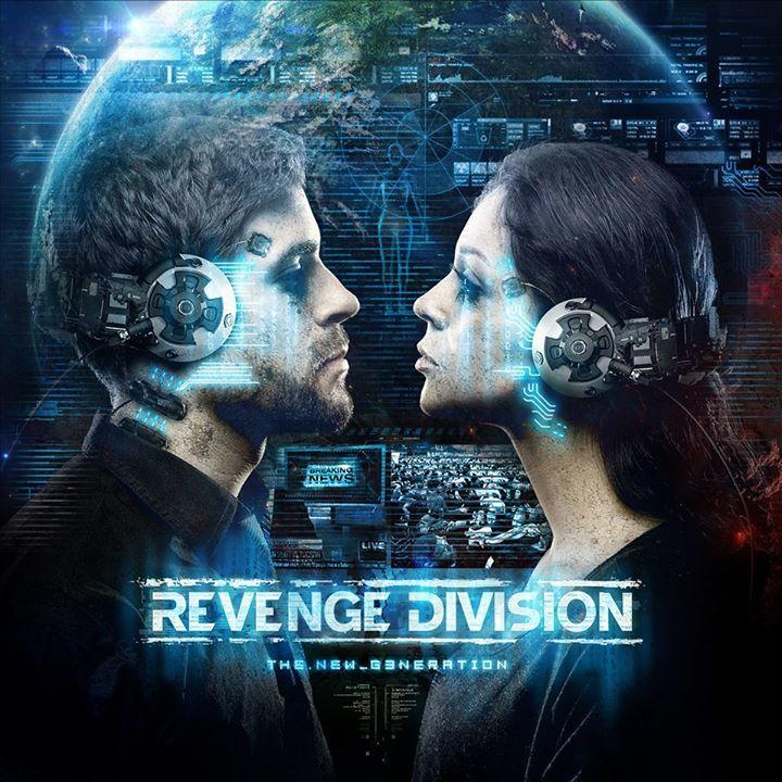 Revenge Division Tour Dates