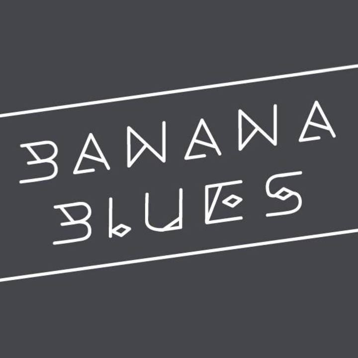 Banana Blues Tour Dates