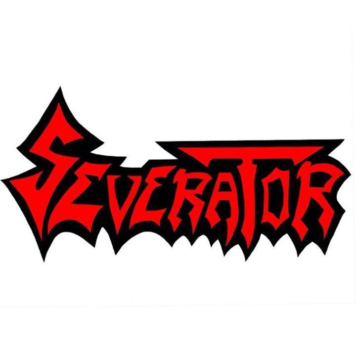 Severator Tour Dates