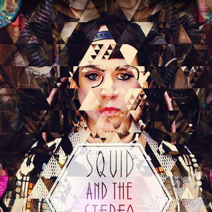 Squid and the Stereo Tour Dates