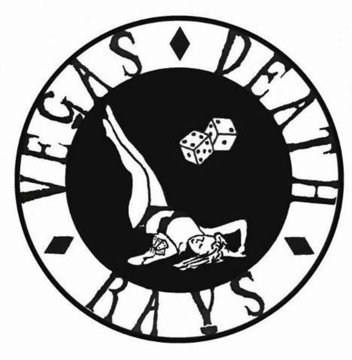 Vegas Death Rays Tour Dates
