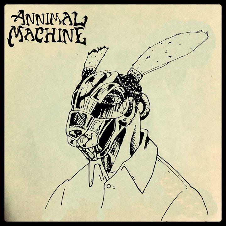 Animal Machine Tour Dates