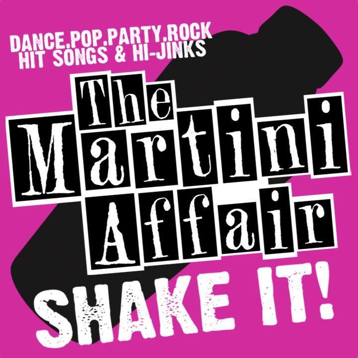 The Martini Affair Tour Dates