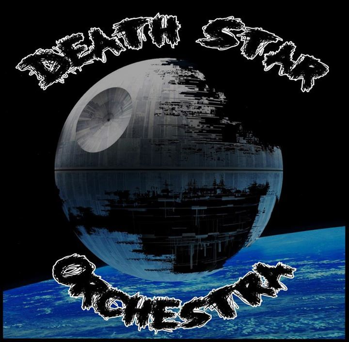 Deathstar Orchestra Tour Dates