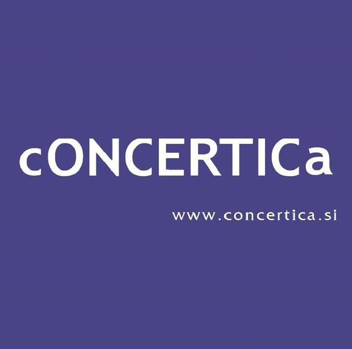CONCERTICA Tour Dates