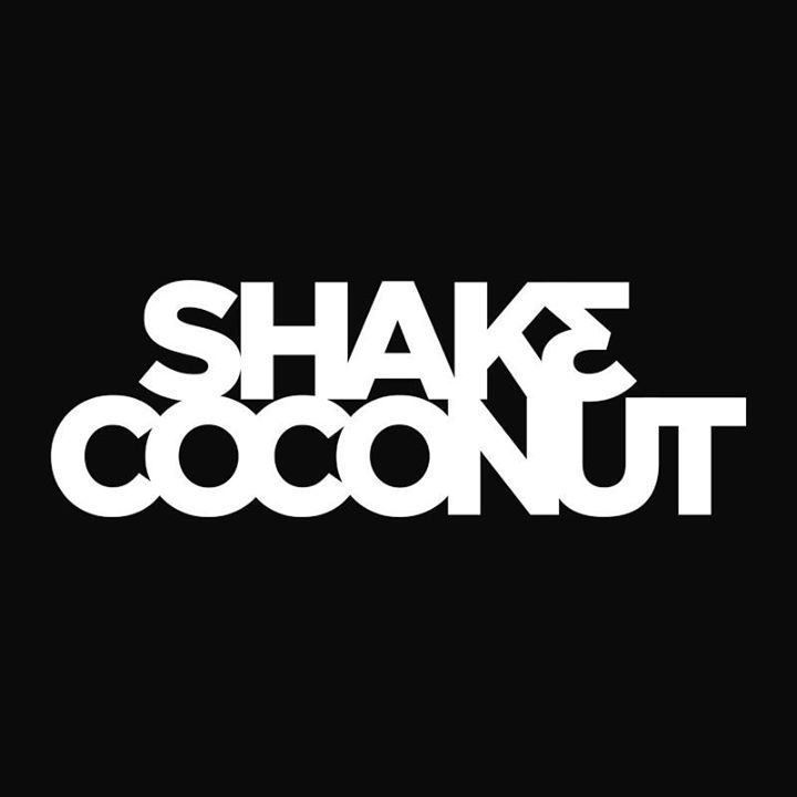 Shake Coconut Tour Dates