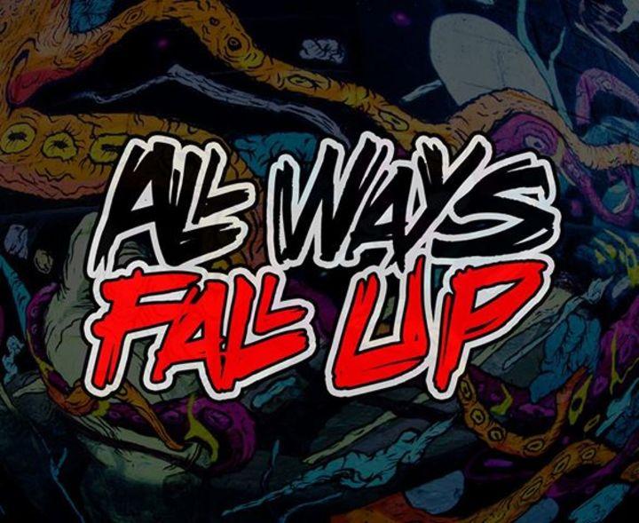 All Ways Fall Up Tour Dates