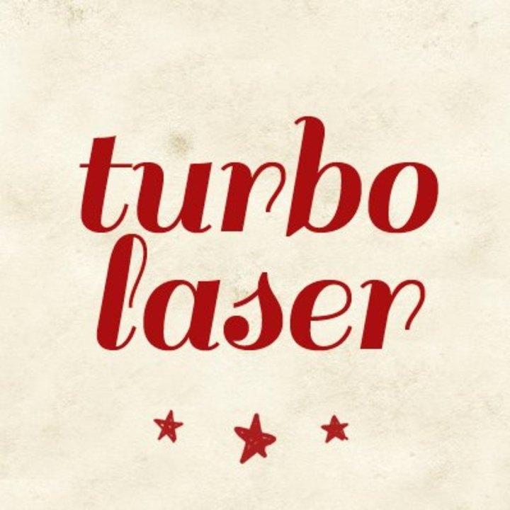 TurboLaser Tour Dates