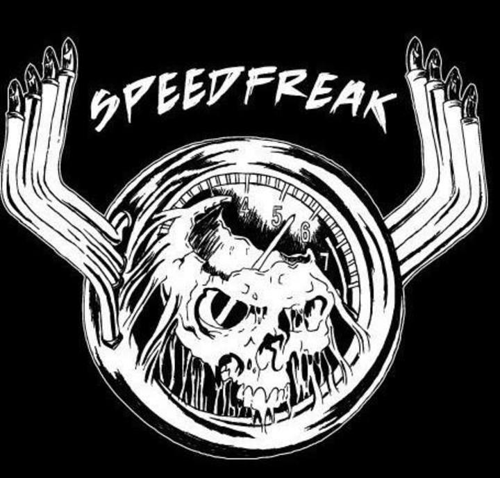 Speedfreak Tour Dates