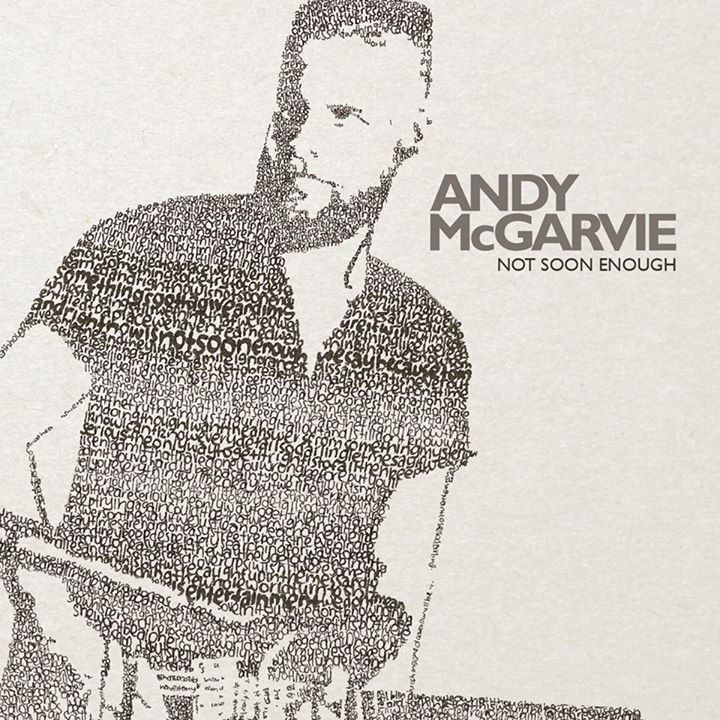 Andy McGarvie Tour Dates
