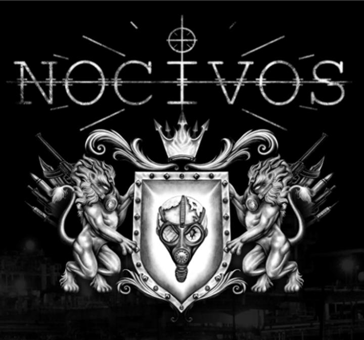 Nocivos Tour Dates