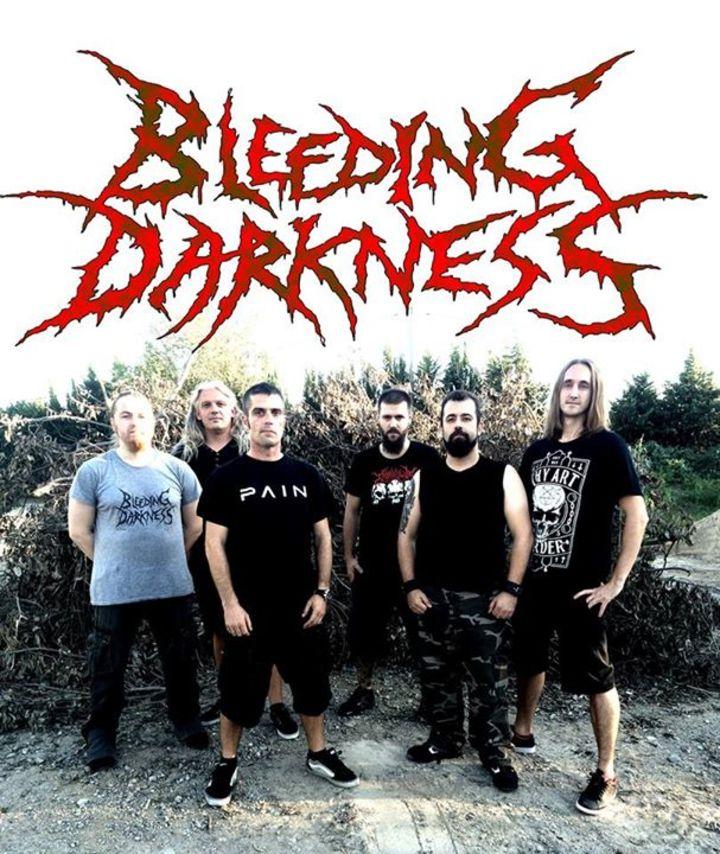 Bleeding Darkness Official Tour Dates