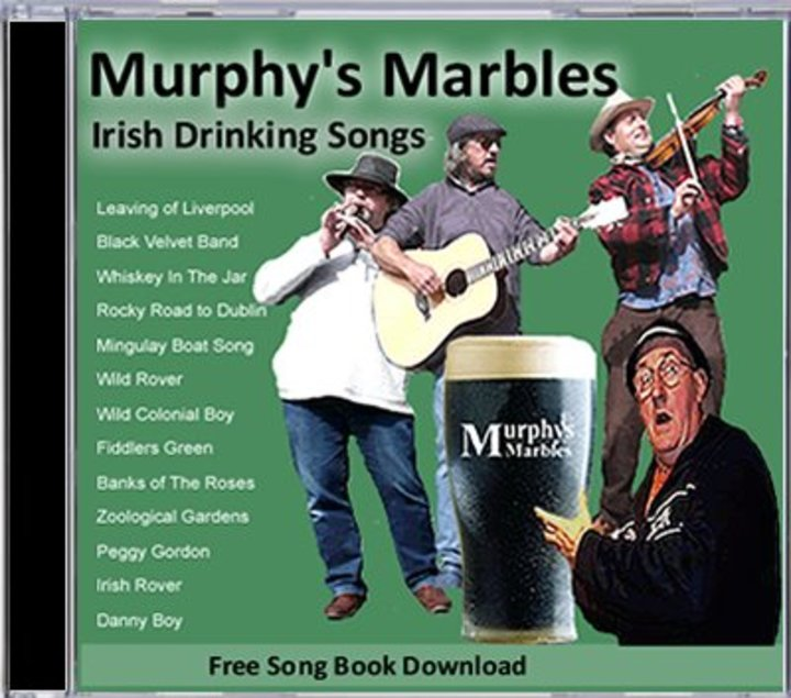 Irish Drinking Songs Tour Dates