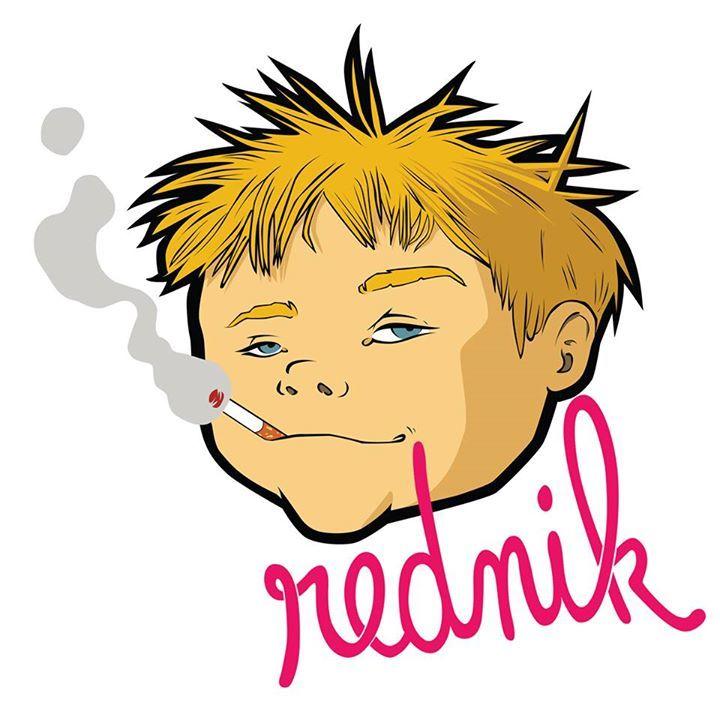 Rednik Tour Dates