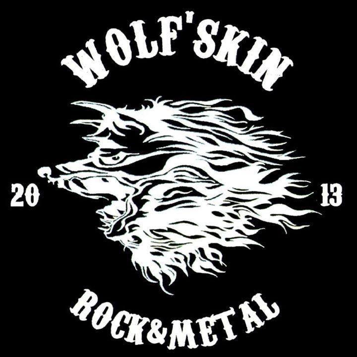 Wolf'skin Tour Dates