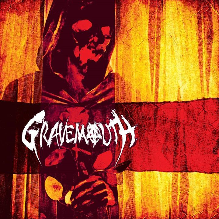 Gravemouth Tour Dates