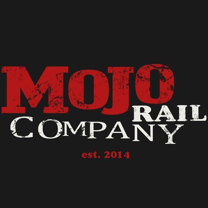 Mojo Rail Company Tour Dates