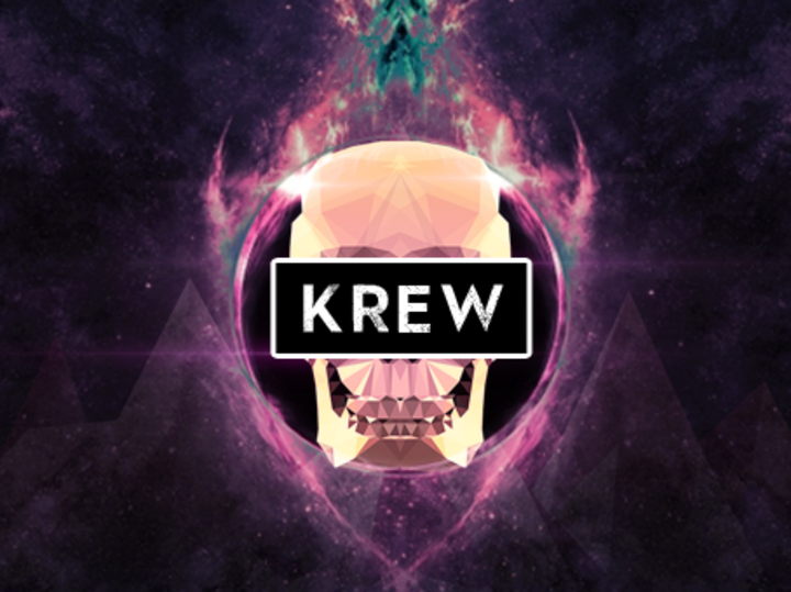 Krew Tour Dates