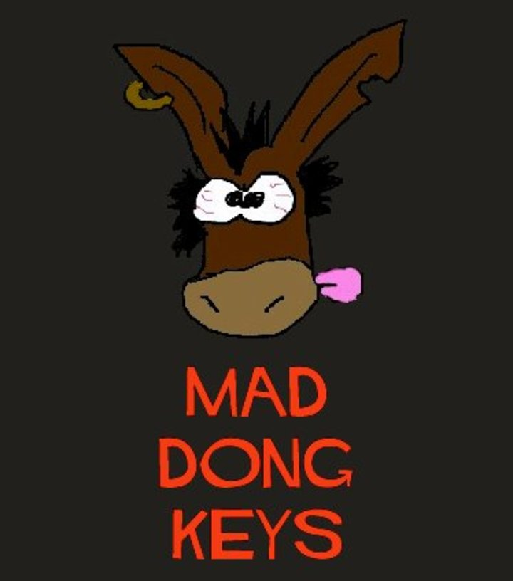 Mad Dong Keys Tour Dates