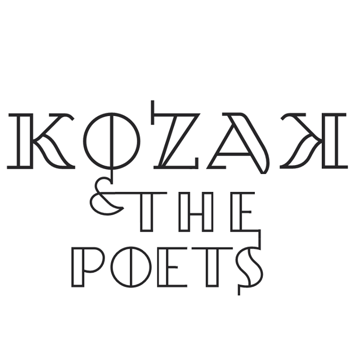 Kozak and the Poets Tour Dates