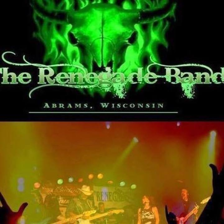 The Renegade Band Tour Dates