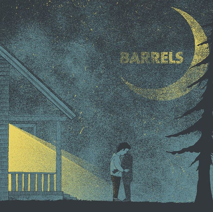 Barrels Tour Dates