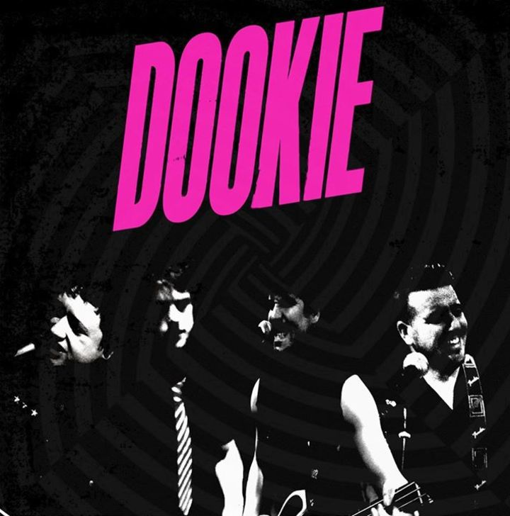 Dookie A Tribute To Green Day Tour Dates