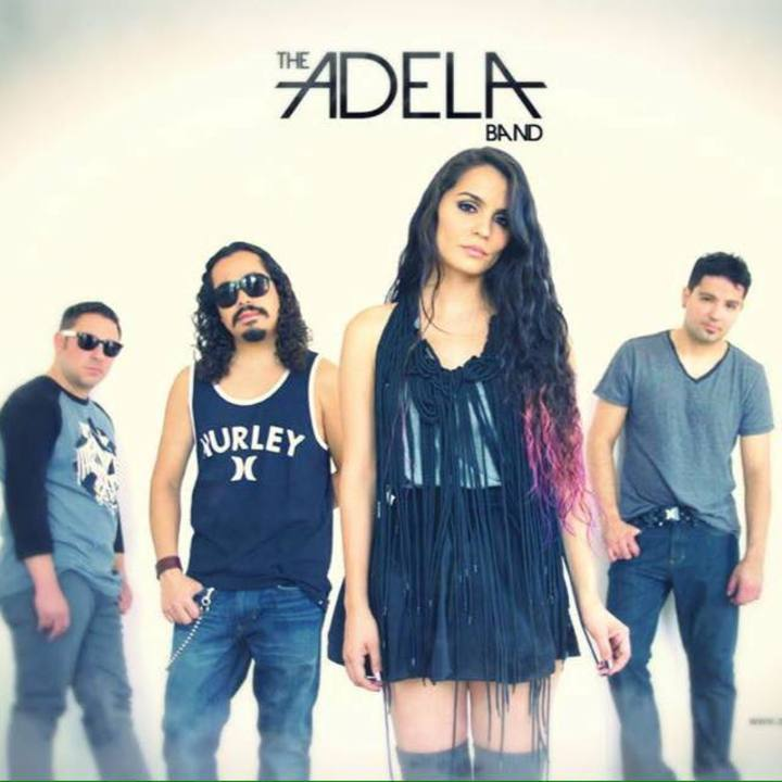 Adela Tour Dates