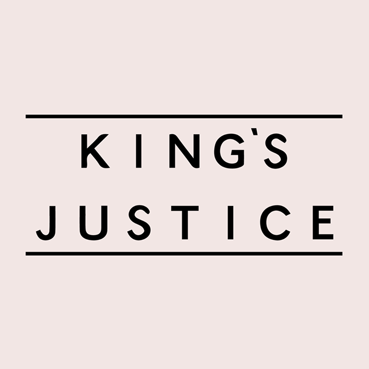 King's Justice Tour Dates