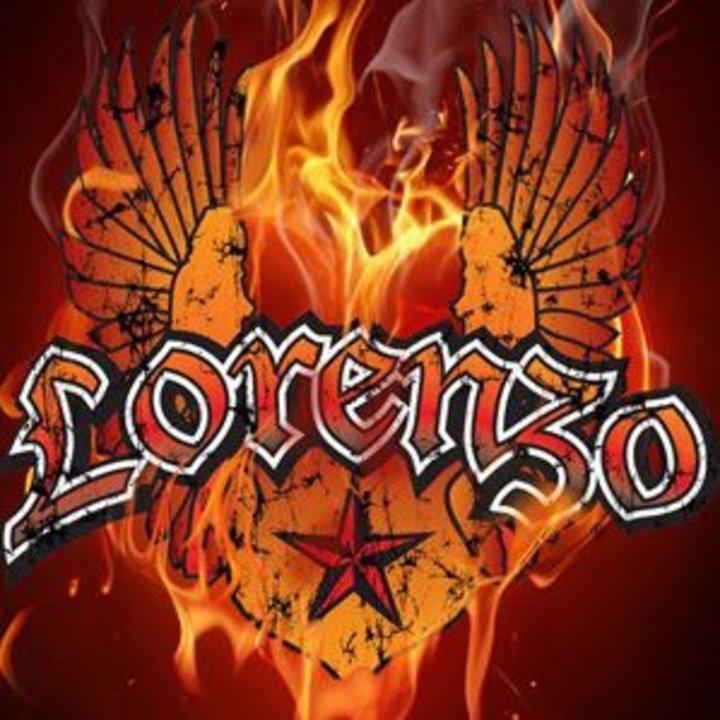 Lorenzo Tour Dates