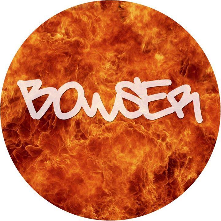 Bowser Tour Dates
