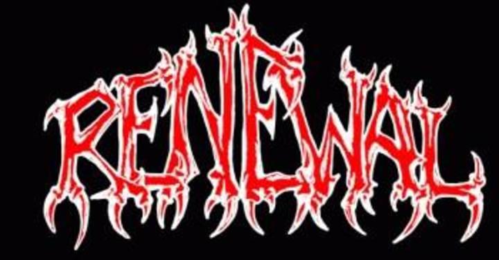 Renewal - Death Metal Tour Dates
