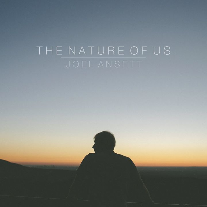 Joel Ansett Music Tour Dates