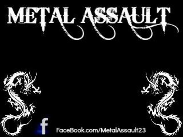 Metal Assault Tour Dates