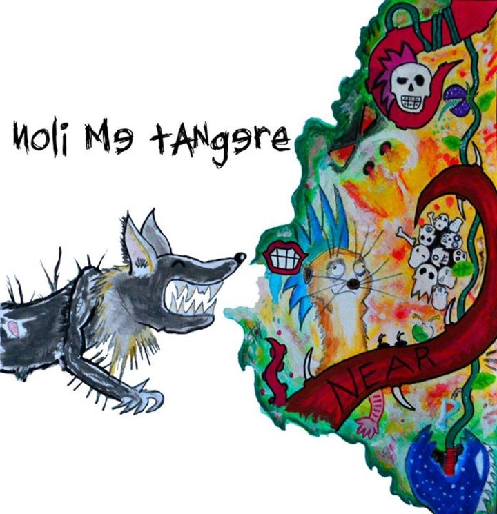 Noli Me Tangere Tour Dates