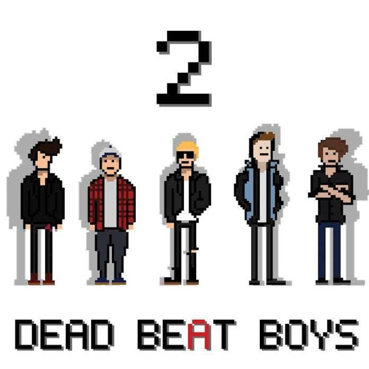 Dead Beat Boys Tour Dates